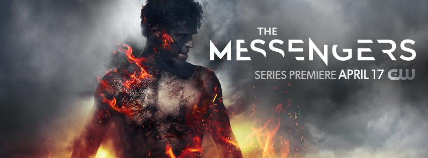 The Messengers premiere
