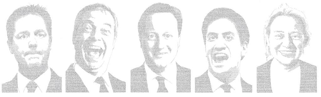UK party leaders