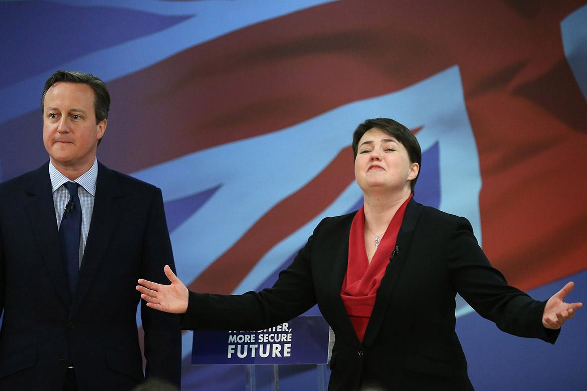 Election 2015 campaign photos