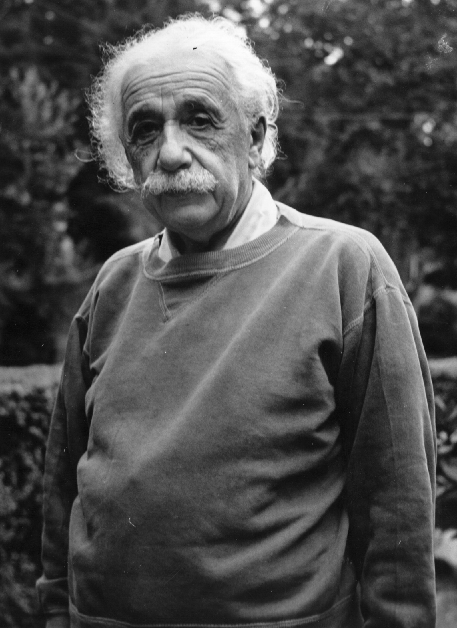 Black Hole Theory >> Albert Einstein: Quotes and photos of father of modern physics on 60th anniversary of death