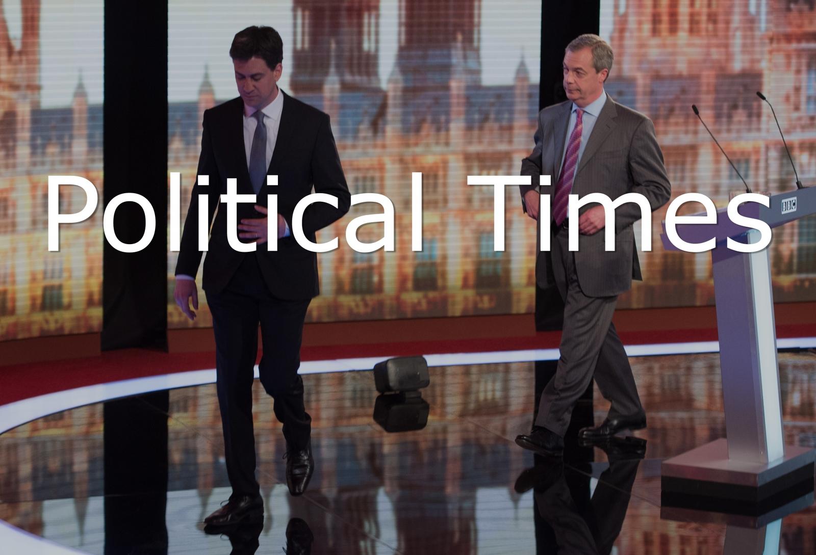Political Times Screenshot