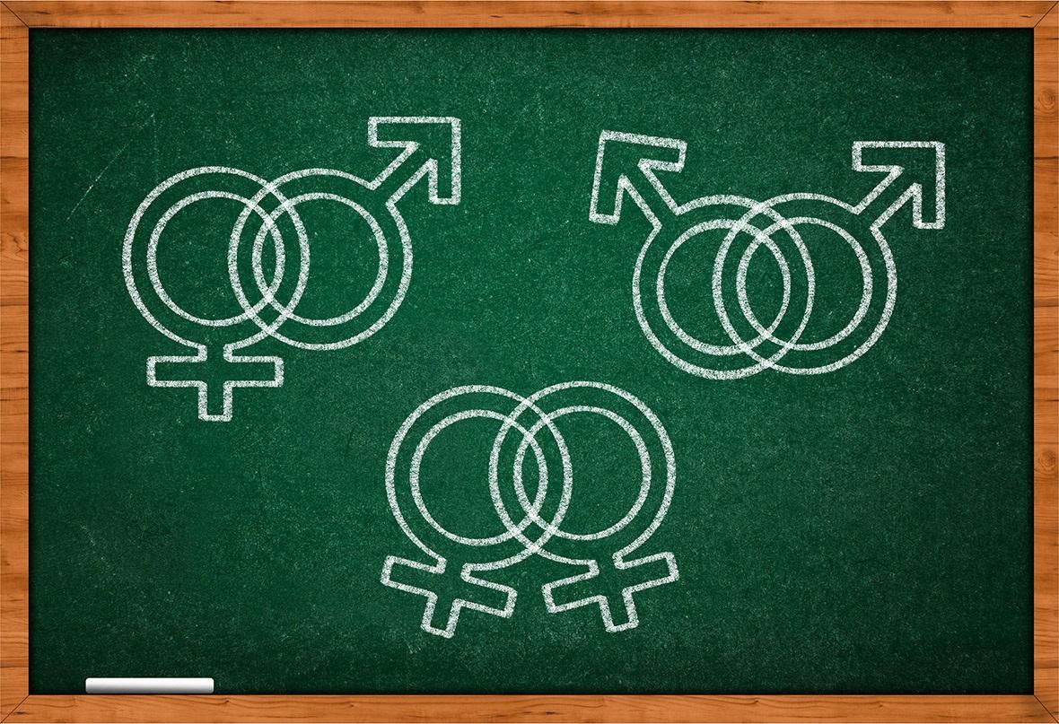 LGBT education