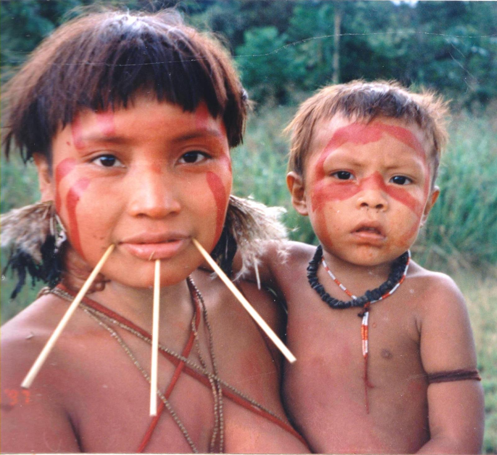 Yanomami