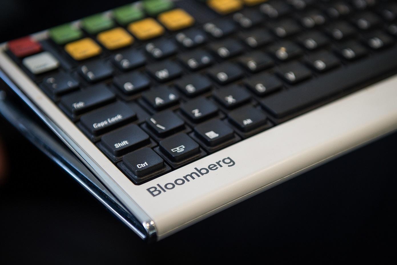 Bloomberg FTSE fiasco