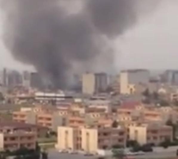 Iraq car bombing