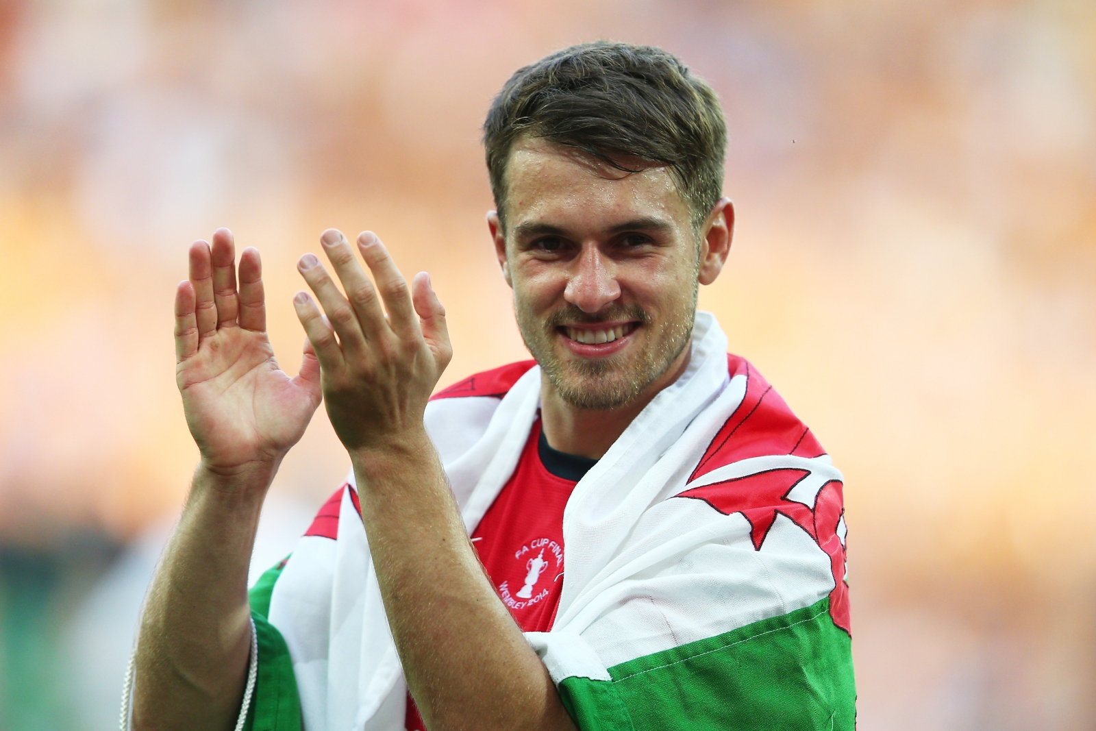 aaron ramsey - photo #50