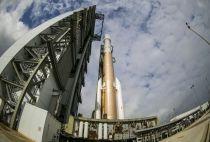 United Launch Alliance Atlas V rocket