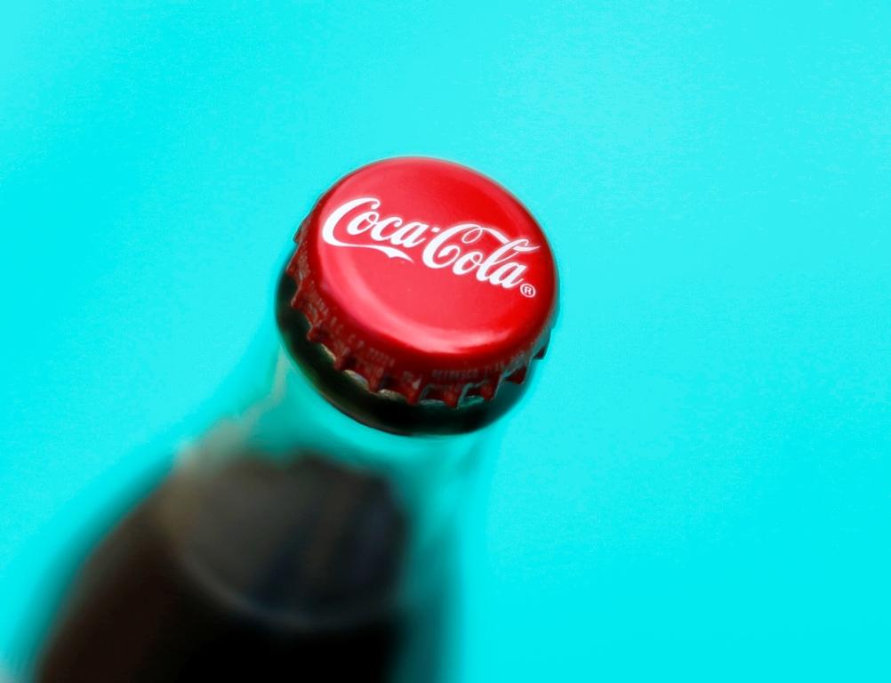 Coke China Deal