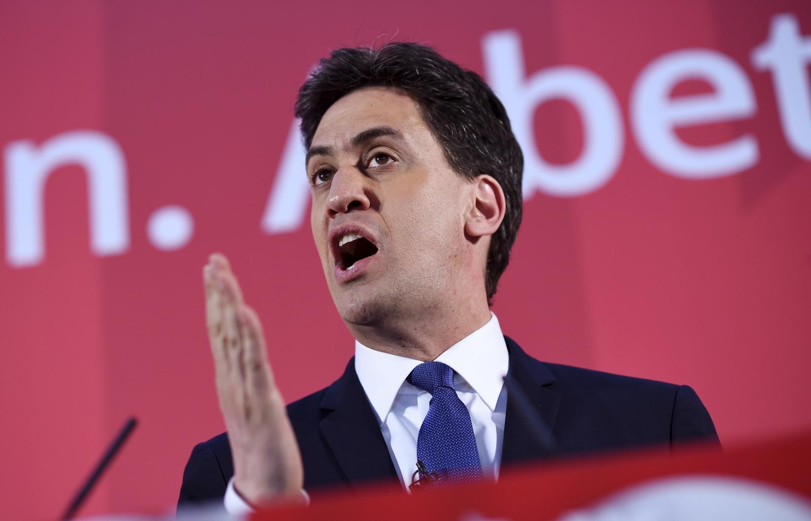 Labour announces immigration plans