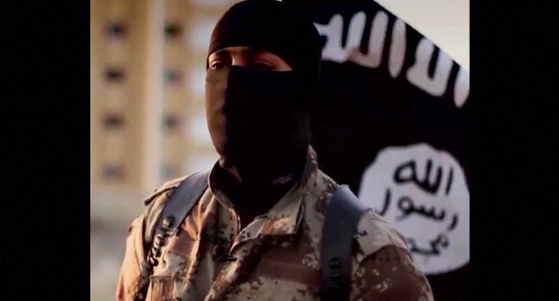 Isis Islamic State foreign fighter