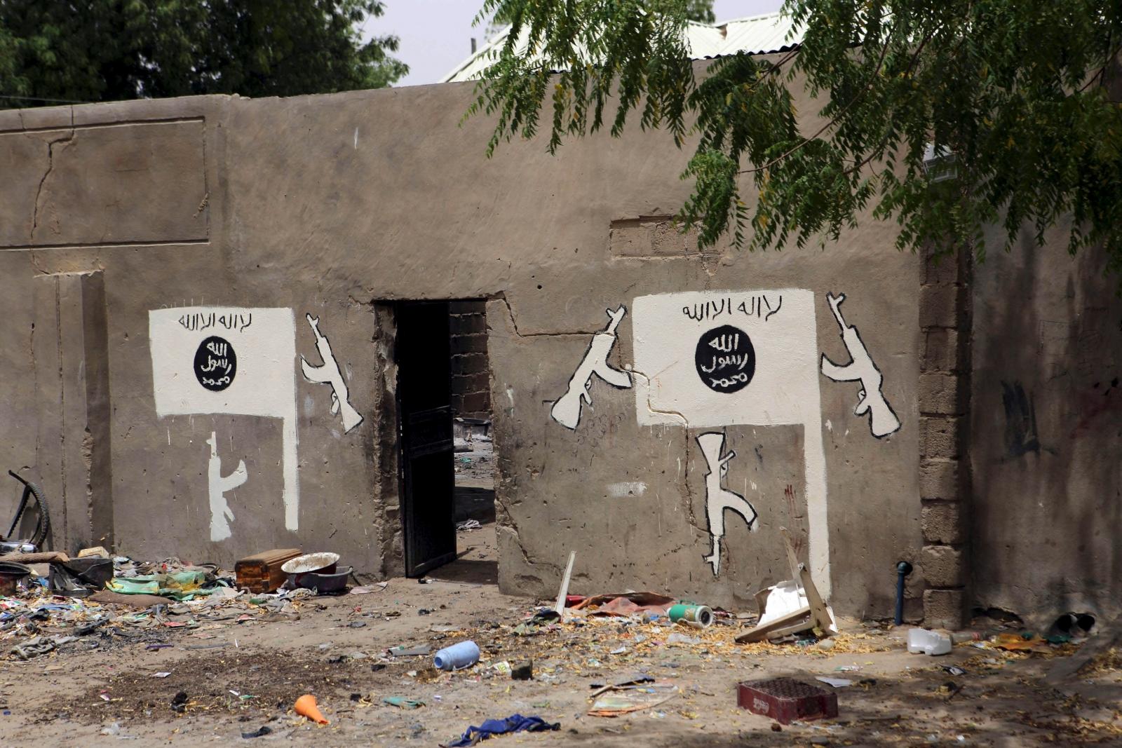 Boko Haram survivors recount ordeal