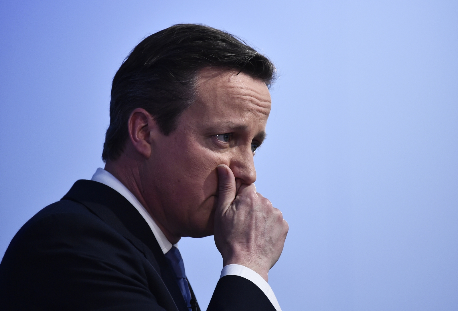 Cameron warned on EU referendum