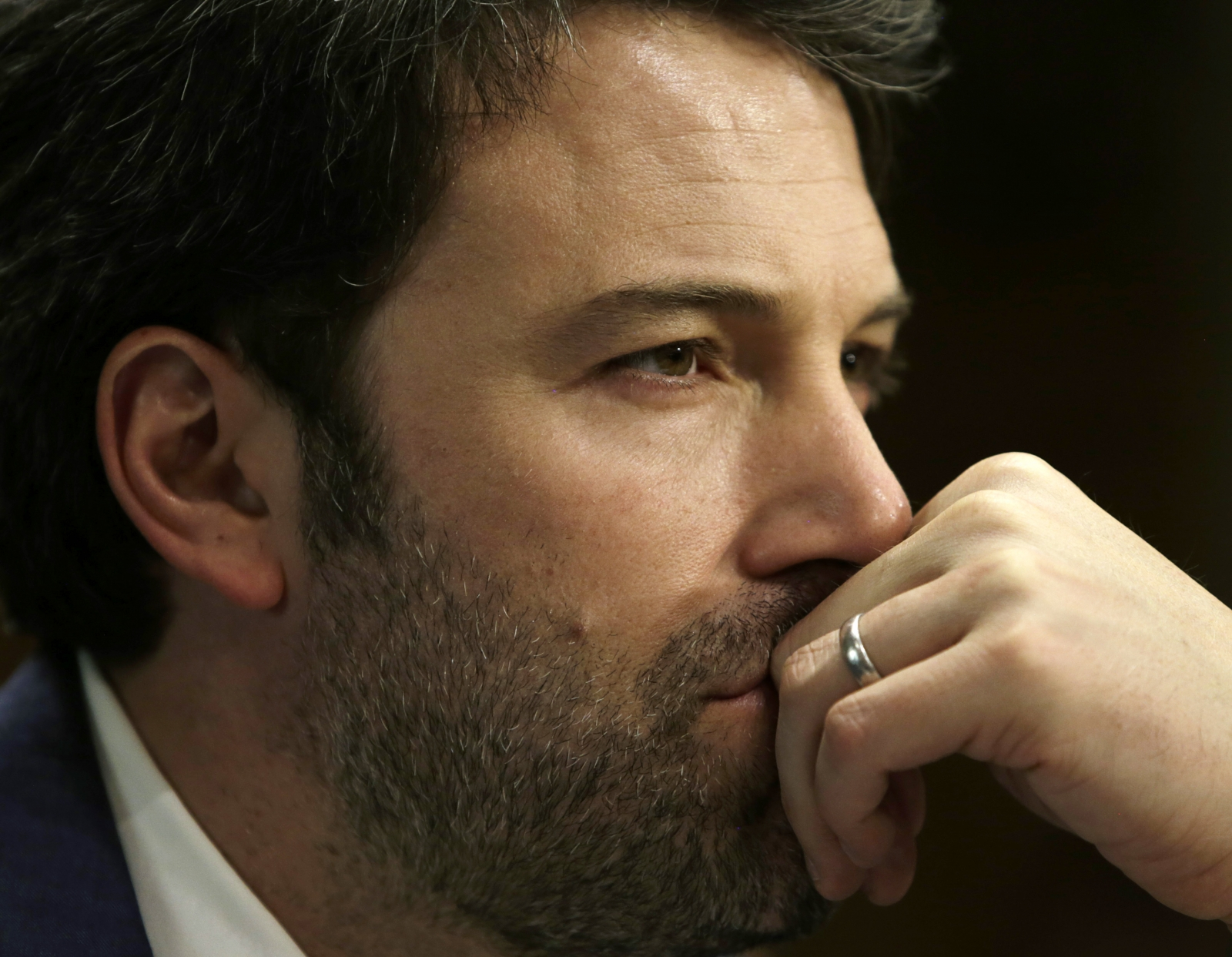 Ben Affleck hid family slave-owning past