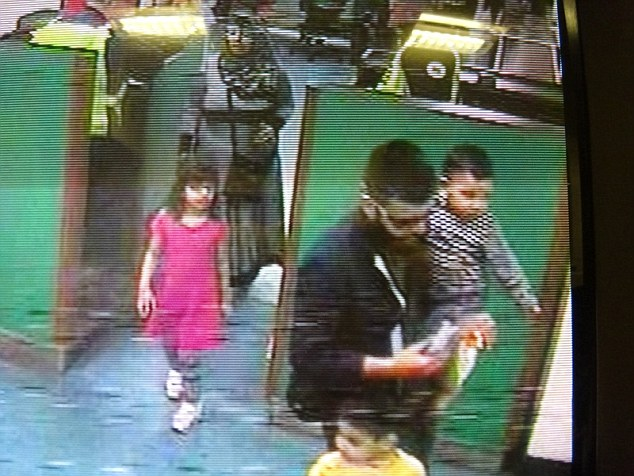 Police Appeal for missing Slough Family