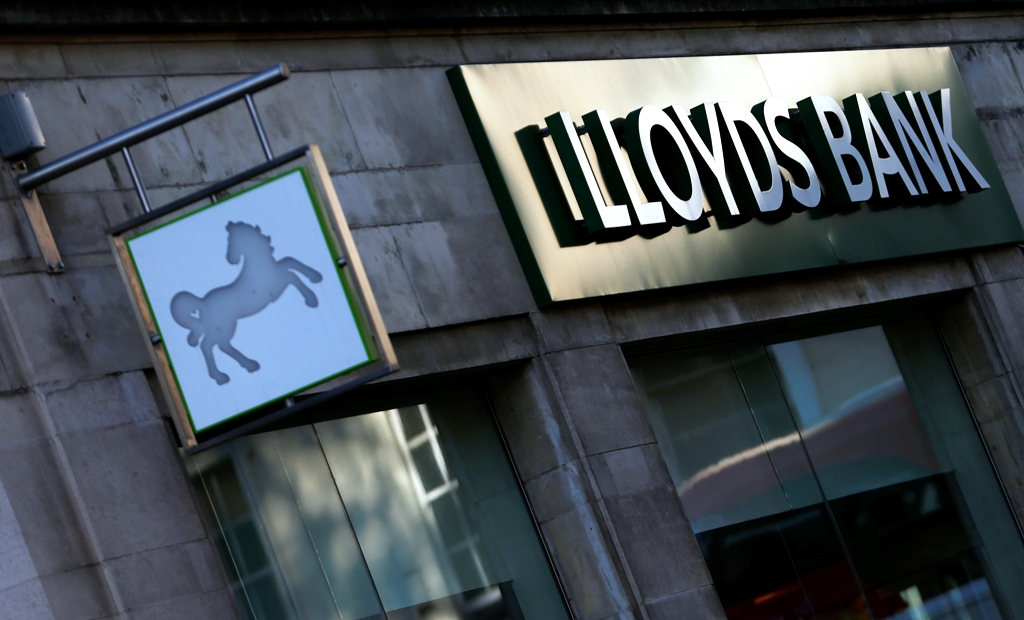 Lloyds Stake Sale