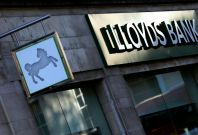 Lloyds Stake Sale
