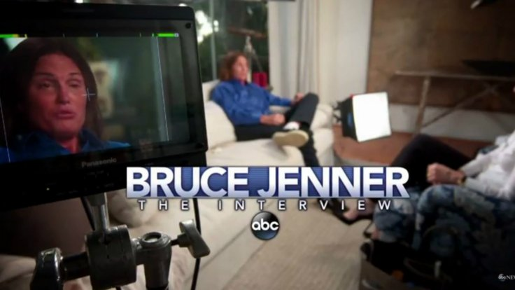 Bruce Jenner announces transition into woman