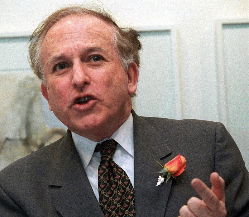"Lord Janner ""molested boy in bush"" claim"