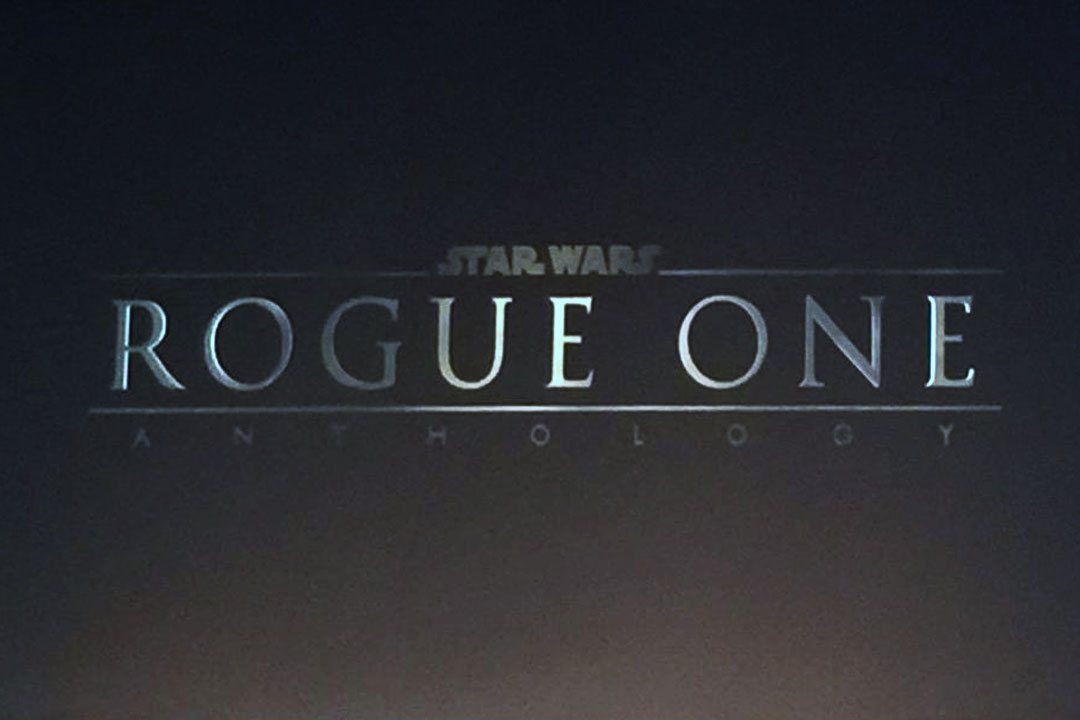 Star Wars Rogue One Teaser Trailer Revealed Film Will Be Set After Revenge Of The Sith