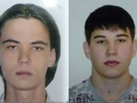Surkov and Bukaev