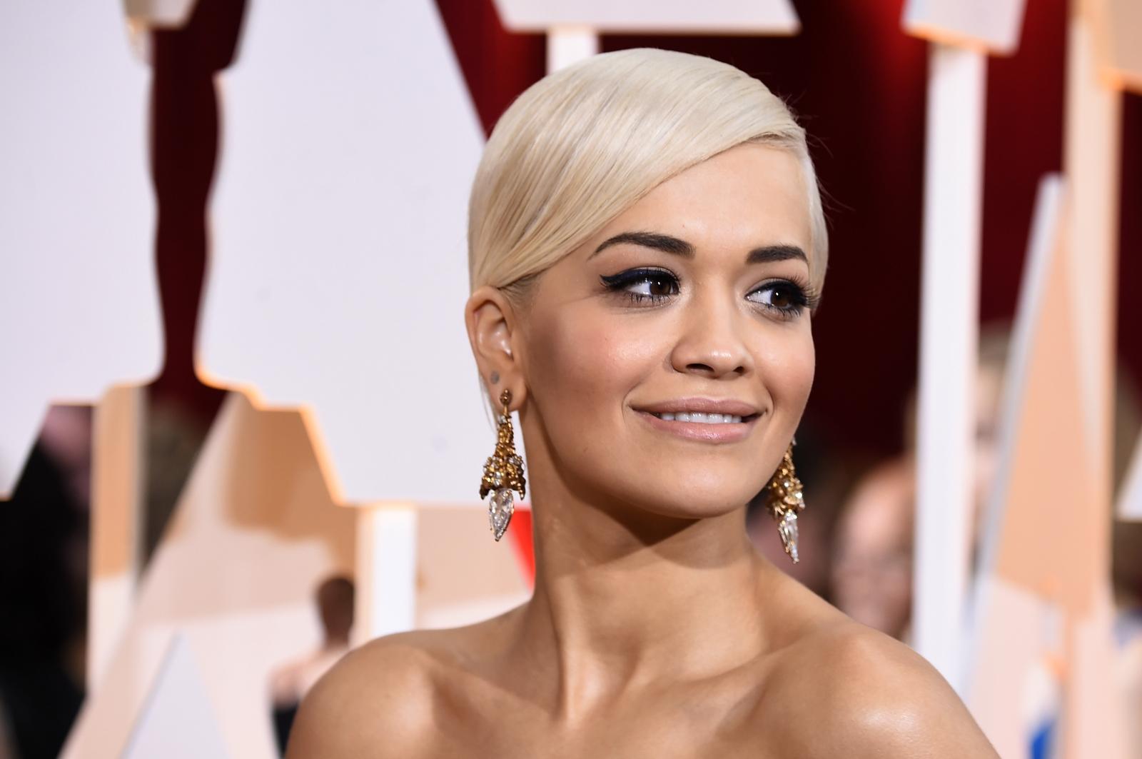 Rita Ora Academy Awards