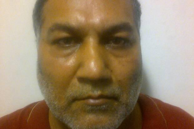 Muhammed Tahir found guilty