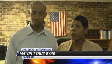 Tyus Byrd