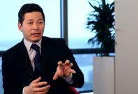 Edmung Shing Money Talks Grexit