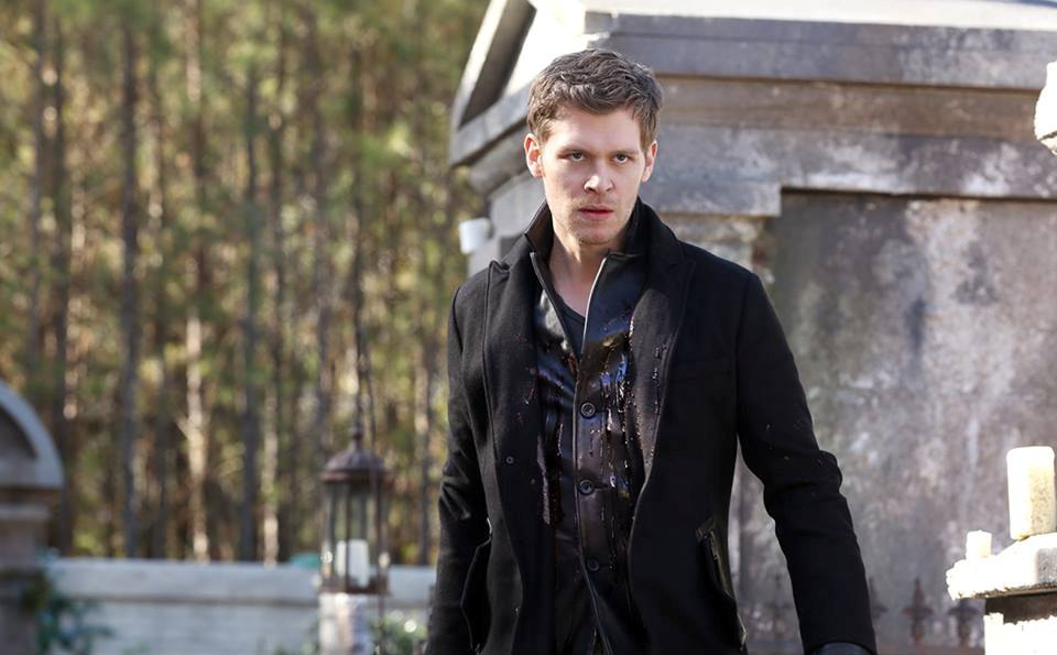 The originals season 2 FINALE