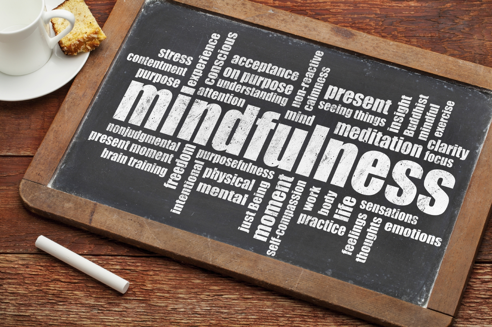 mindfulness depression treatment