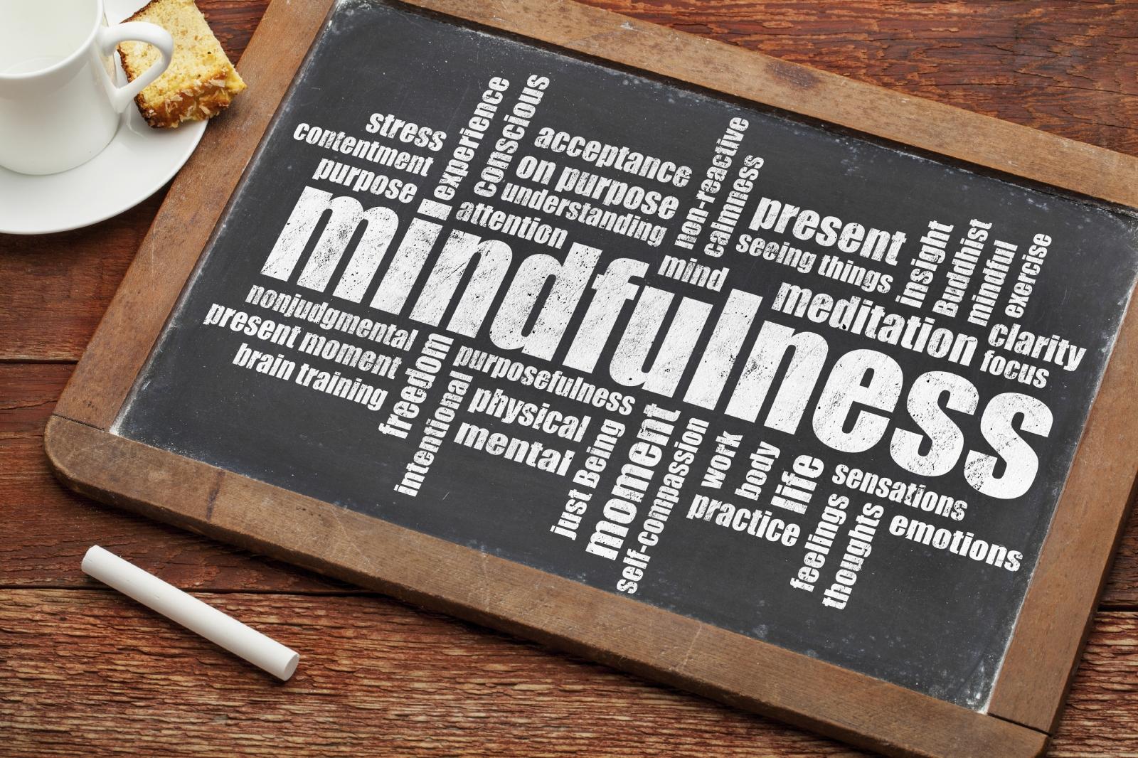 mindfulness depression treatment