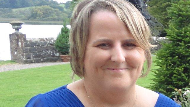 Sex killer victim, Elaine O'Hara
