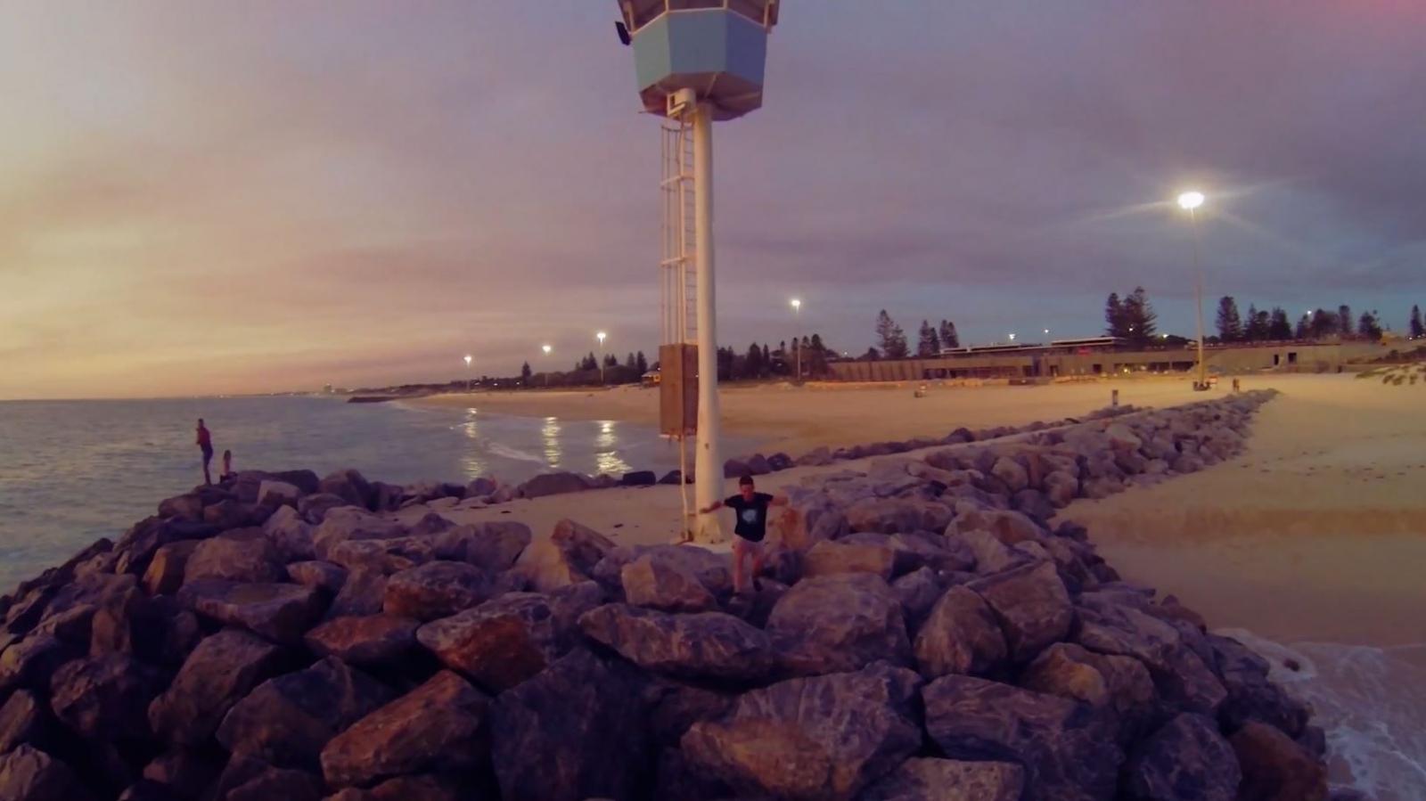 Ryan Chatfield Drone Save Australia