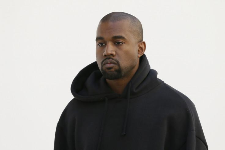 Kanye West album leak: New release Swish available on Reddit