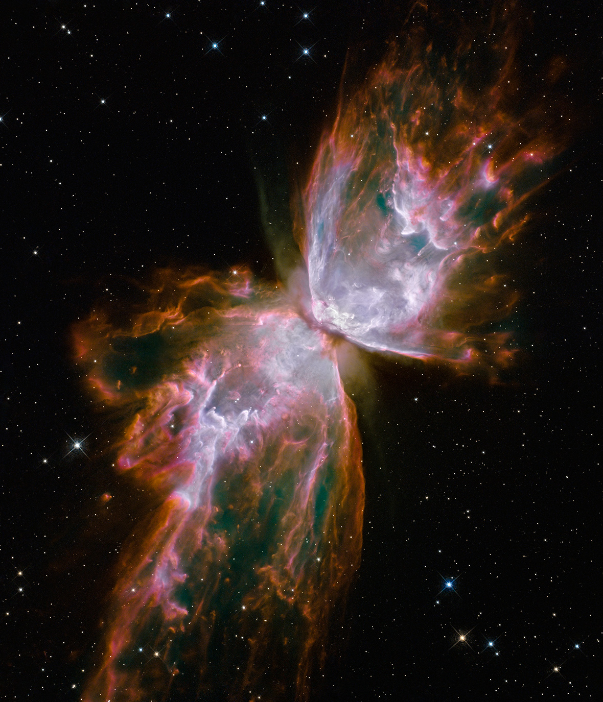 Hubble space telescope best pictures