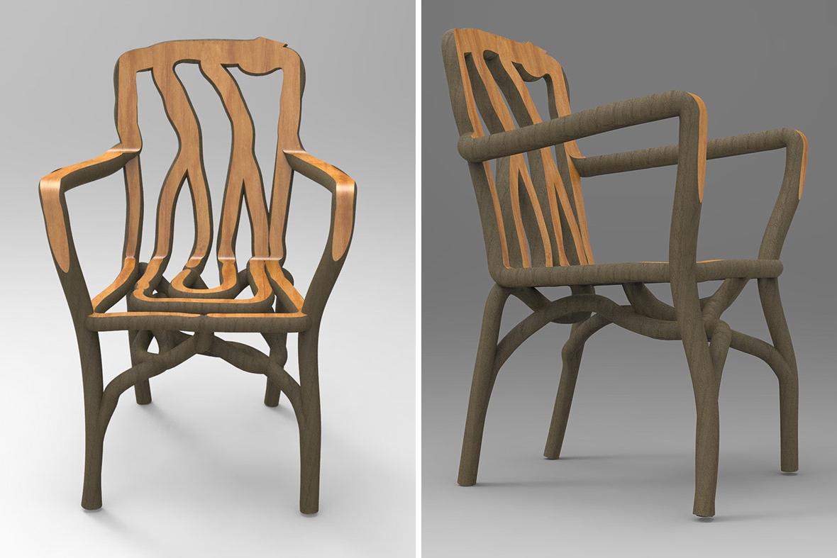 Gavin Munro Furniture For Sale