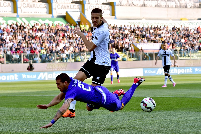 Serie A club Parma goes bankrupt
