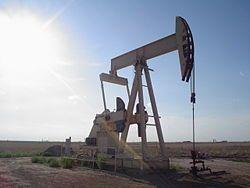Oklahoma oil