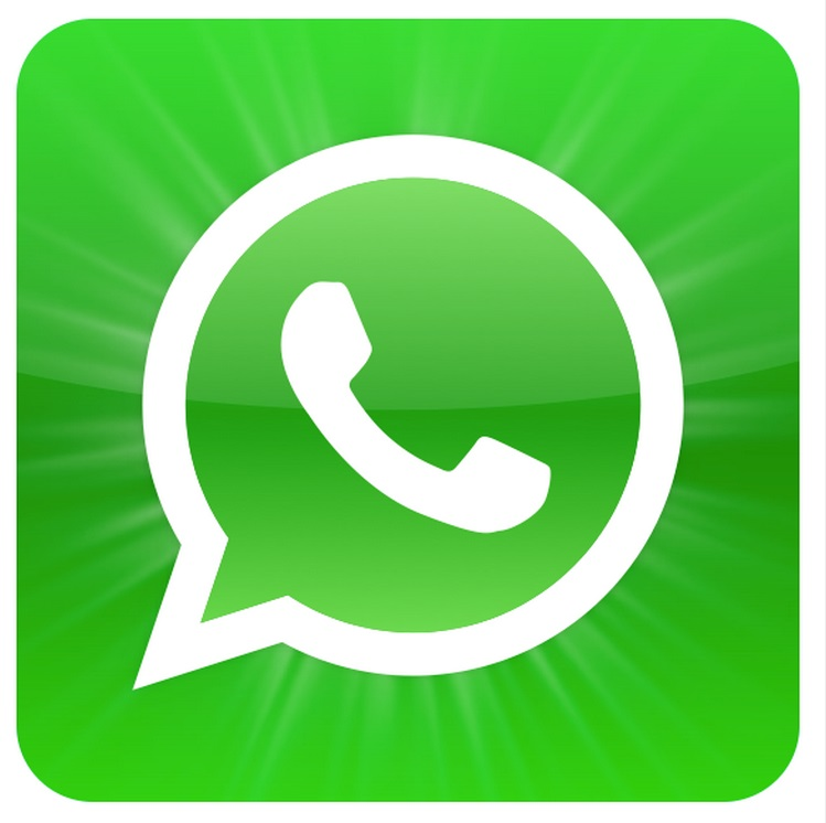 WhatsApp voice call for iPhone