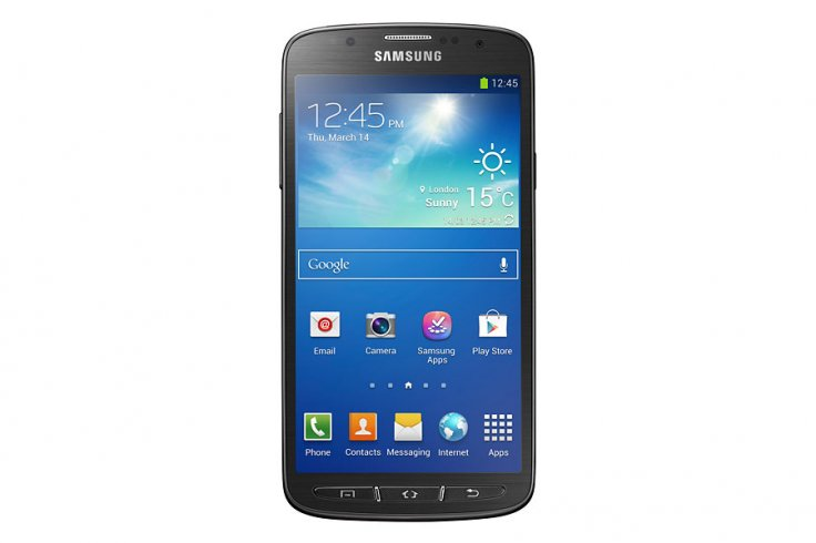 Android Lollipop OS update live for AT&T-driven Samsung Galaxy S4