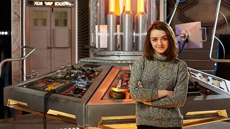Doctor Who season 9 premiere