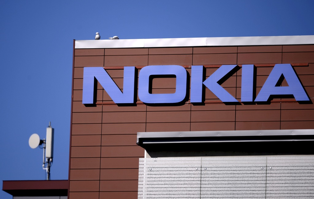 Nokia's HERE Maps Business