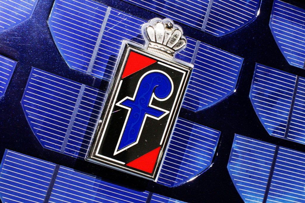 Pininfarina Sale