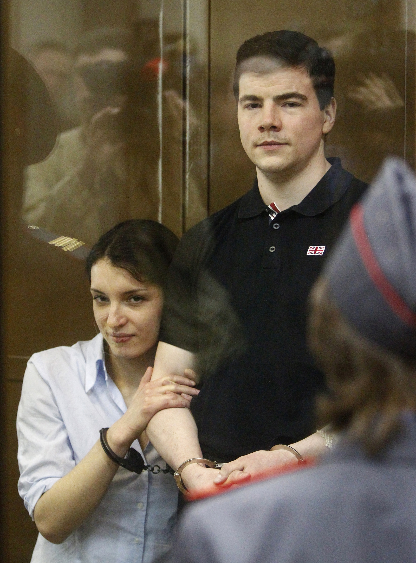 Khasis and Tikhonov