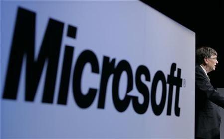 Microsoft Scrambles for Relevance