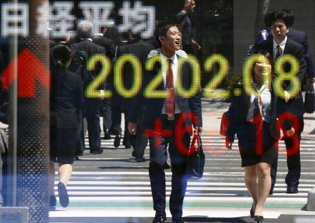 Asian Markets Roundup 23 April
