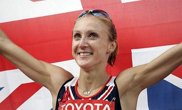 Question suggest paula radcliffe peeing video think