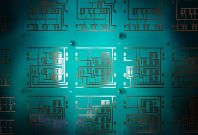 printed electronics smart wallpaper NTU