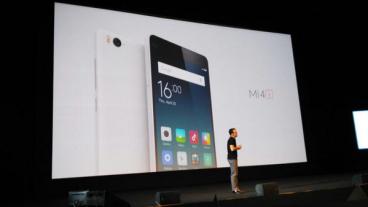 Xiaomi Mi 4i Launched