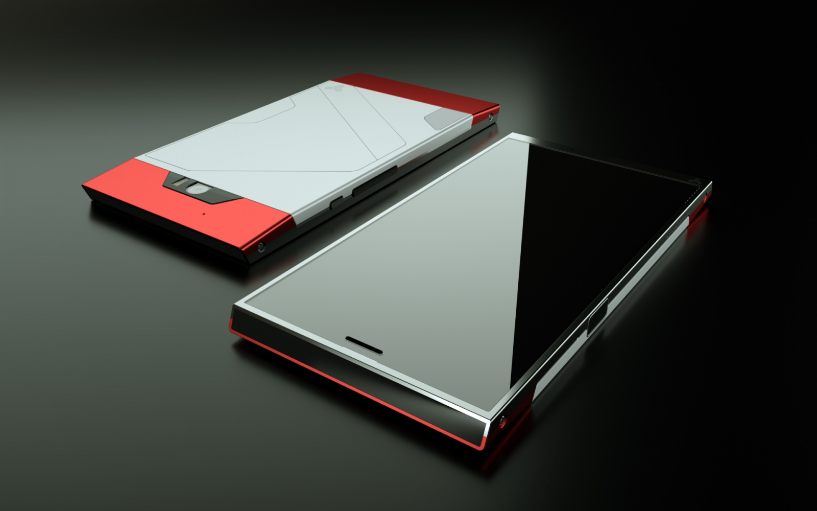 The Turing Phone super secure smartphone